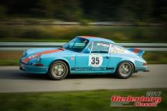 Karl-Heinz Geltinger,Porsche,BJ:  19XX, XXXX ccm,Startnummer :  035