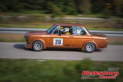 Nikolaus Dziajlo,BMW 1602,BJ:  1972, 2000 ccm,Startnummer :  028