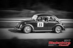 Wolfgang Heu,VW Käfer,BJ:  1967, 2000 ccm,Startnummer :  023