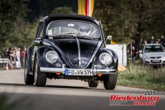RBC 2017 - Klasse 03<br/>Sportwagen über 2000 ccm