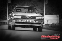 Markus Klos,Audi Coupe quattro,BJ:  1984, 2200 ccm,Startnummer :  074