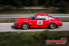 Ralf Hofmann,Porsche 911 SC,BJ:  1979, 3000 ccm,Startnummer :  069
