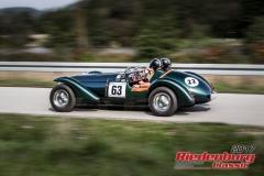 Hans Arnold,Jaguar Kougar,BJ:  1976, 3400 ccm,Startnummer :  063