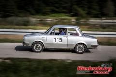 Thomas Schneider,Glas 1004,BJ:  1963, 1000 ccm,Startnummer :  115