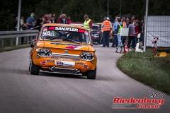 Leo Rabus,NSU TT,BJ:  1970, 1300 ccm,Startnummer :  125