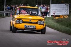 Karl Rössler,NSU TT,BJ:  1971, 1300 ccm,Startnummer :  128