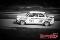 Heinz Appelt,NSU 1000,BJ:  1965, 1289 ccm,Startnummer :  121