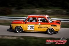 Johann Mrkwitz,NSU Prinz TTS,BJ:  1969, 1000 ccm,Startnummer :  123