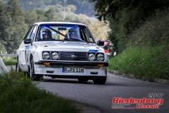 Thomas Krempl,Ford Escort RS,BJ:  1977, 2000 ccm,Startnummer :  094