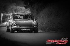 Patrick Polster,Porsche 911 ST,BJ:  1971, 2700 ccm,Startnummer :  087