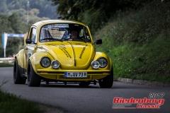 Heinz Diermeier,VW Käfer,BJ:  1973, 2000 ccm,Startnummer :  090