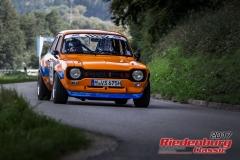 Ingo Vieser,Ford Escort MK I,BJ:  1974, 2000 ccm,Startnummer :  092