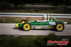 Alexander Ruhland,Fuchs Formel V,BJ:  1966, 1200 ccm,Startnummer :  105