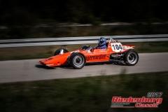 Thomas Wörner,Formel V Hoenle,BJ:  1965, 1300 ccm,Startnummer :  104