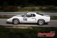 Anton Krinner,Motul Formel Super V,BJ:  1973, 1600 ccm,Startnummer :  106