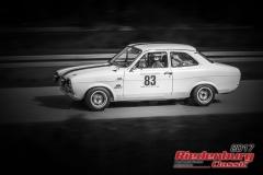 Wolfgang Leitloff,Ford Escort MK I,BJ:  1970, 1300 ccm,Startnummer :  083