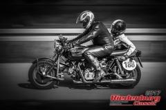 Josef Saller/ Monika Saller,Ducati 900 SSD Gespann,BJ:  1978, 900 ccm,Startnummer :  188