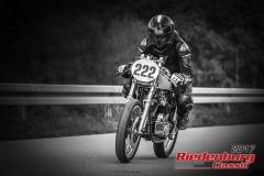Florian Weinretter, Moto Morini,BJ:  1972, 350 ccm,Startnummer :  222