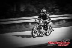 Oliver Maßl,Ducati,BJ:  1958, 250 ccm,Startnummer :  216