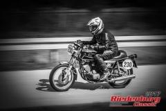 Hans-Georg Henle,Moto Morini,BJ:  1978, 350 ccm,Startnummer :  230