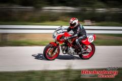 Aldo Cota,Ducati,BJ:  1980, 750 ccm,Startnummer :  254