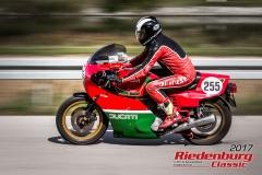 Tobias Glas,Ducati,BJ:  1982, 900 ccm,Startnummer :  255