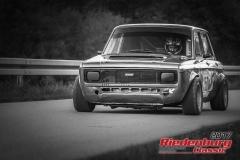 Christian Ammon,Fiat 128 Berlinetta,BJ:  1977, 1300 ccm,Startnummer :  150