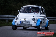 Dieter Silberhorn,Fiat Abarth SS,BJ:  1966, 695 ccm,Startnummer :  133