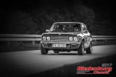 Mike Sukiennicki,Fiat 128 Coupe,BJ:  1972, 1300 ccm,Startnummer :  143