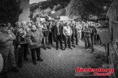 RBC 2018<br/>Fahrerlager und Strecke