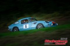 RBC 2018 - Klasse 01<br/>Sportwagen bis 1300 ccm