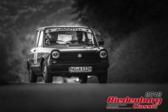 Marco Wagner, Autobianchi A 112, BJ: 1979, 965 ccm, StNr: 021