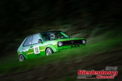 Christian Link, VW Polo, BJ: 1978, 1288 ccm, StNr: 019