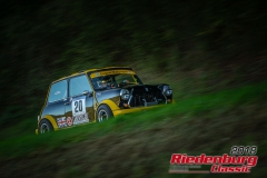Hansrainer Lindner, Mini Cooper, BJ: 1979, 1083 ccm, StNr: 020