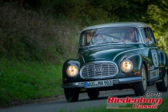 Michael Hinterleitner, Auto Union DKW S, BJ: 1963, 1000 ccm, StNr: 005