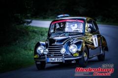 Audi Tradition, Ralf Hornung, DKW F 91 Monte Carlo, BJ: 1954, 896 ccm, StNr: 001
