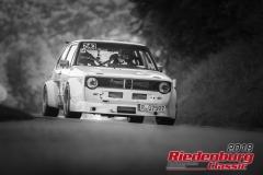 RBC 2018 - Klasse 02<br/>Sportwagen bis 2000 ccm