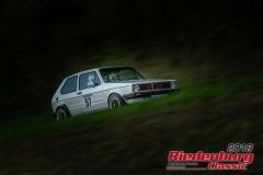 Alexander Schenk, VW Golf GTi Pirelli, BJ: 1983, 1760 ccm, StNr: 057