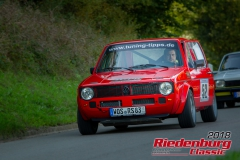 Josef Madl, VW Golf, BJ: 1979, 1600 ccm, StNr: 052