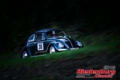 Andreas Spieth, VW Käfer, BJ: 1962, 1582 ccm, StNr: 030