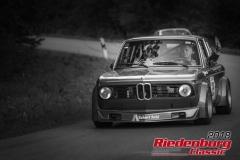 Nikolaus Dziajlo, BMW 1602, BJ: 1972, 2000 ccm, StNr: 039