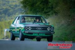 Marcel Dantscher, Audi 80 GTE, BJ: 1976, 1600 ccm, StNr: 049