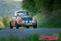 Michael Ringenberg,  VW Käfer 1303,  BJ: 1973, 1900 ccm,  StNr: 043