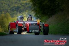 RBC 2018 - Klasse 03<br/>Sportwagen über 2000 ccm