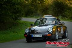 Günter Pettrich, Porsche SC, BJ: 1979, 3000 ccm, StNr: 078