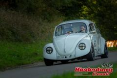 Gregor Haid, VW Käfer, BJ: 1970, 2300 ccm, StNr: 063