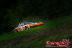 Robert Reichmann, Porsche 941/6 GT, BJ: 1971, 2700 ccm, StNr: 068