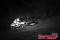 Frank Peugler, BMW E 30 M3, BJ: 1984, 2300 ccm, StNr: 082