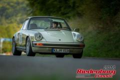 Frank Schreiber,, Porsche 911 Carrera, BJ: 1975, 3000 ccm, StNr: 073