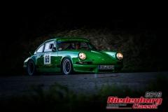 Rüdiger Hartmann, Porsche 914, BJ: 1973, 2400 ccm, StNr: 069